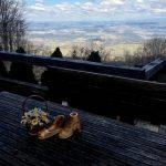 Planinska koča pri Gospodični, Gorjanci