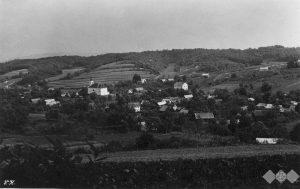 Velike Brusnice, circa 1928 -1947